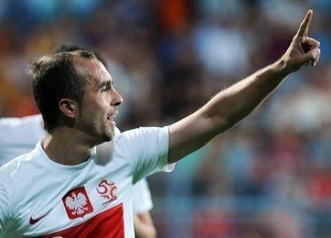النصر بطل السعودية يضم ميرجيفسكي لاعب وسط بولندا