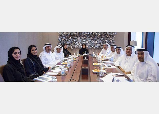 """""""مجلس علماء الامارات"""" يناقش في اجتماعه الأول الأهداف وخطة العمل"""