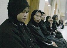 السفارة الفلبينية في الرياض: لسنا مكتب استقدام ولا عمالة للتنازل