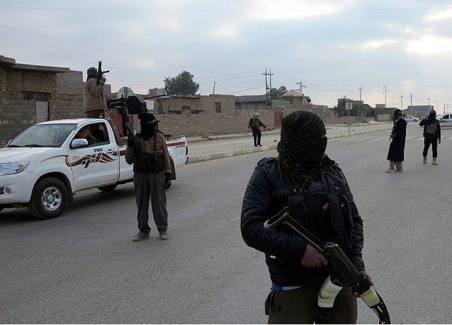 داعش تفرض الجزية على المسيحيين في مدينة سورية