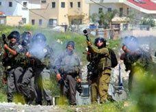 رائحة مياه الصرف الكريهة سلاح إسرائيلي جديد ضد الفلسطينيين