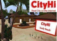 تدشين مدينة سيتي هاي اول مدينة افتراضية في العالم