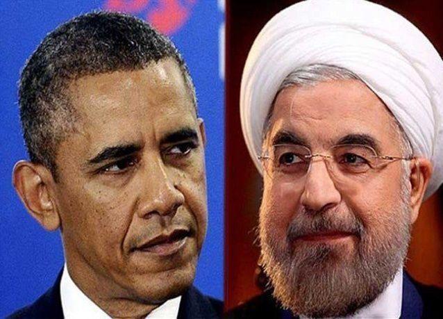 أمريكا تعد لفتح حوار مع إيران بشأن الأمن في العراق