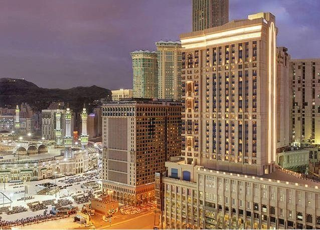 السعودية: جبل عمر تتفاوض مع المقرضين بعد عدم سداد قرض بقيمة 650 مليون ريال
