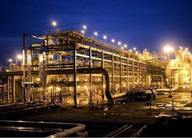 أرامكو السعودية: بدء العمليات بمجمع جازان للتكرير في 2017