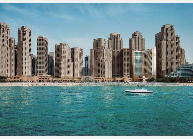 دبي: تحذير من فقاعة عقارات أخرى في السوق