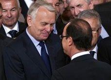 """الصحافة العربية تحتار بسبب اسم رئيس الوزراء الفرنسي الجديد """"إيرو"""""""