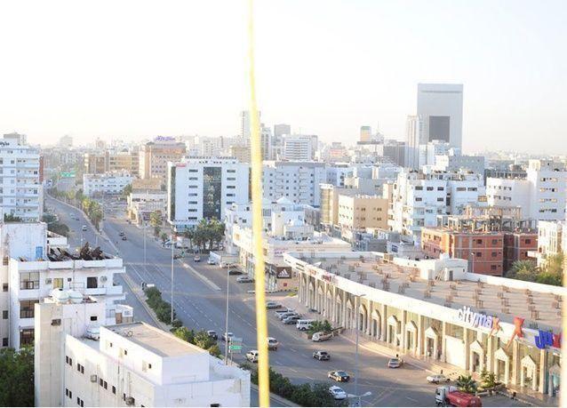 السعودية: 51 ألف متر مربع تعديات يومياً على أراض حكومية في جدة