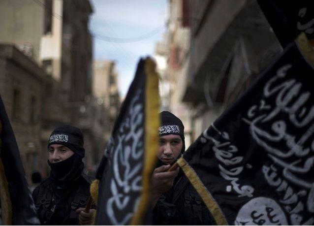 هل ستغير السعودية سياستها في سوريا بسبب خطر التشدد الإسلامي؟