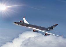 تعرض طائرة تابعة الملكية الأردنية القادمة من نيويورك لمطب هوائي نتج عنه 7 إصابات بين ركابها