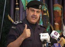 مدير الأمن العام الأردني يتهم جهات بإدخال البلاد بنفق مظلم ونقل سينايوهات خارجية