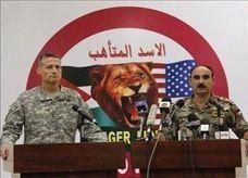 نفي أردني لاستهداف سوريا في أضخم مناورات عسكرية في تاريخ الأردن