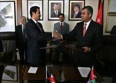 منحة كويتية للأردن بقيمة 1.25 مليار دولار