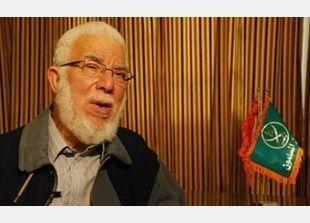 """تقرير: المرشح لمنصب """"مرشد الإخوان"""" مختبئ في لندن"""