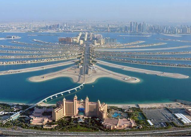 مجموعة جميرا تعتزم استثمار 8 مليارات درهم في مشاريع للتوسعة الفندقية