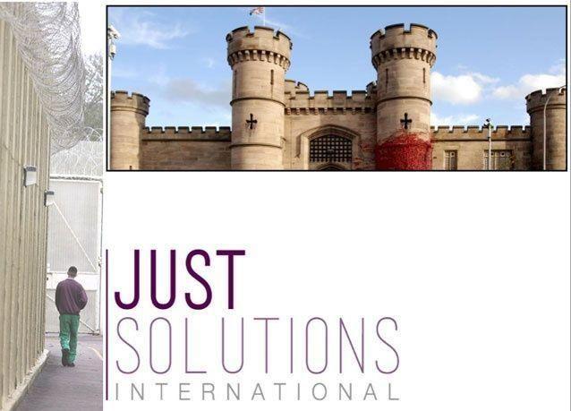 انتقادات لمسعى وزارة العدل البريطانية تولي إدارة السجون السعودية