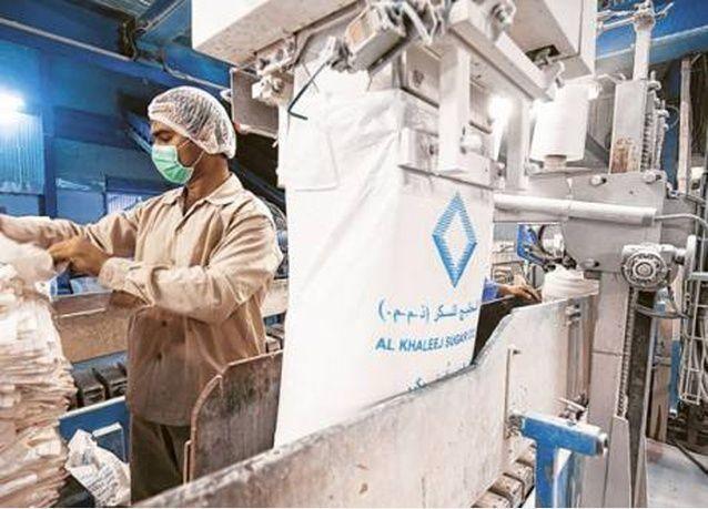 مدير الخليج للسكر :المشتريات ضعيفة جداً في الشرق الأوسط