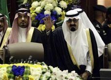 """عاهل السعودية يخضع لجراحة في الظهر """"اليوم الاثنين"""""""