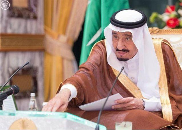 العاهل السعودي يُدشن 5 مشروعات ضمن التوسعة الثالثة للمسجد الحرام