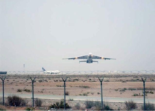 الطيران المدني السعودي يسور 200 مليون م2 من أراضي أحد المطارات قيمتها 200 مليار ريال
