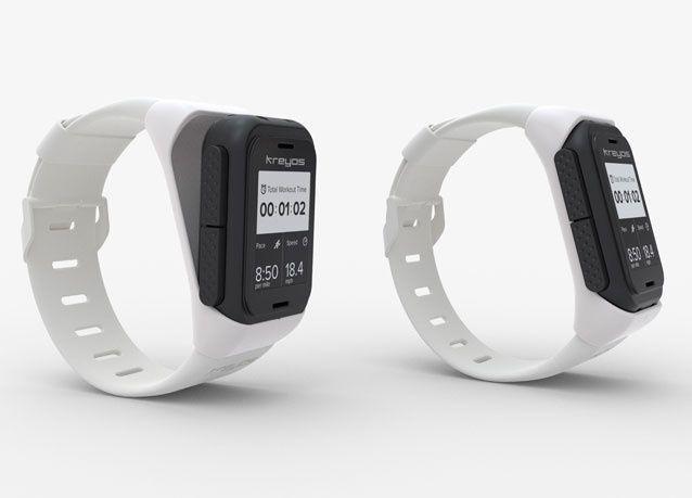 بالصور: 7 ساعات ذكية ترهب Apple وSamsung