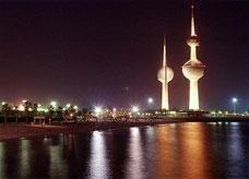 السفارة البريطانية بالكويت تعلق خدماتها وتحذر رعاياها من أعمال إرهابية
