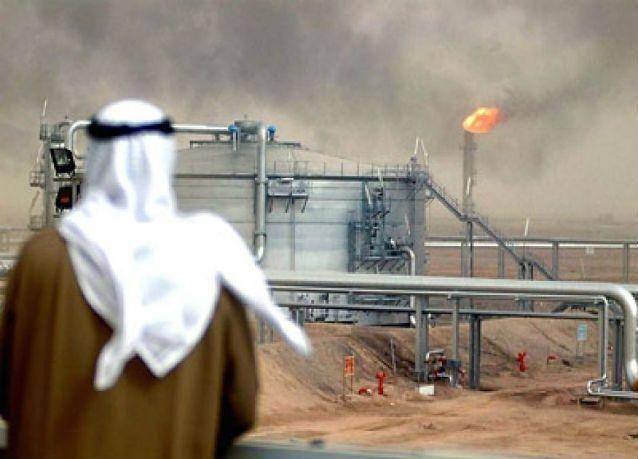 اكتشاف حقل نفطي بإماكانات إنتاجية كبيرة بغرب الكويت