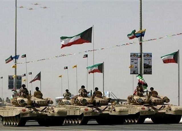 الكويت تتجه إلى تطبيق التجنيد الإلزامي قريباً