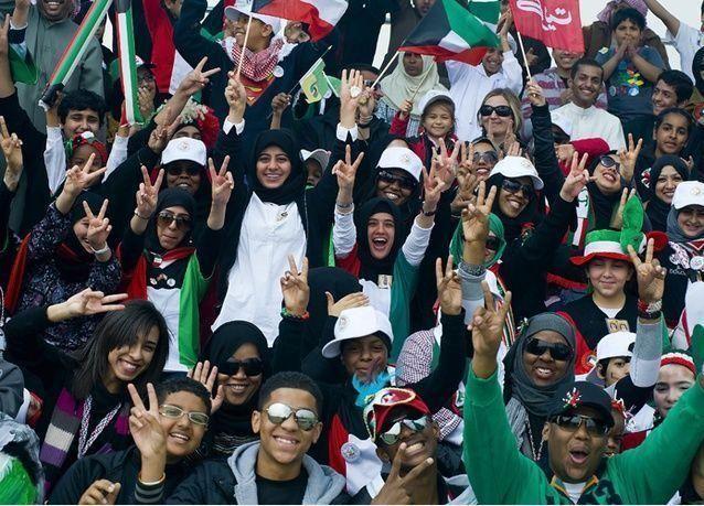 شباب وبنات الكويت يعزفون عن الزواج
