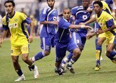 بيع الدوري السعودي بـ 720 مليون ريال