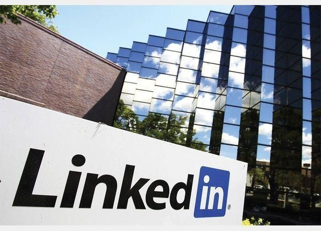 LinkedIn: قصة نجاح بـ 10 ملايين منتسب