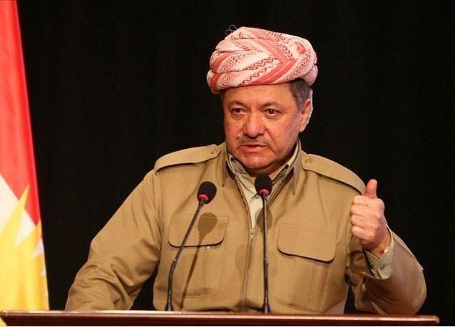 كردستان العراق يخفض رواتب موظفيه