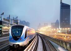 وسائل المواصلات العامة: المترو والحافلات والباص المائي مجانا وليوم واحد