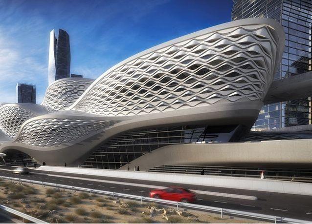 مترو الرياض ينطلق في 2018 وهو الأسرع عالمياً