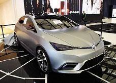 """تحالف سعودي صيني لتوفير سيارات """"إم.جي"""" البريطانية لأول مرة في أسوق المملكة"""