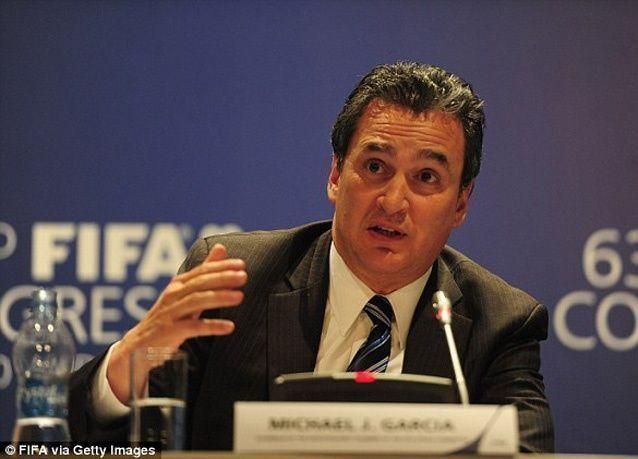 تأجيل اجتماع الفيفا مع قطر في سلطنة عمان