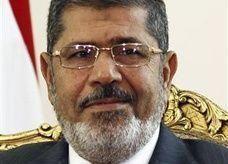 """مصر: إحالة قضية هروب """"مرسي"""" من السجن إلى قاضي تحقيقات"""