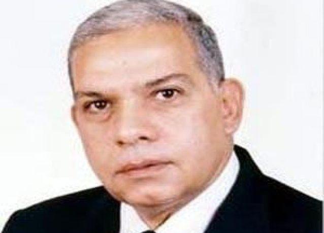 فوز المصري محمد رشاد برئاسة اتحاد الناشرين العرب