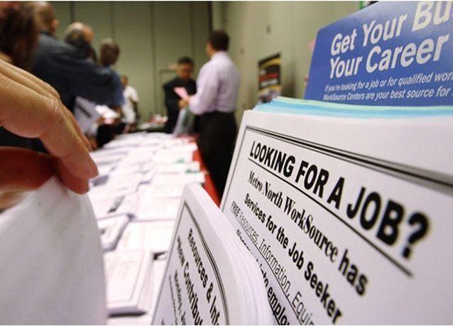 """مؤشر """"مونستر"""" للتوظيف في الشرق الأوسط يسجل ارتفاعاً بقيمة 9%"""
