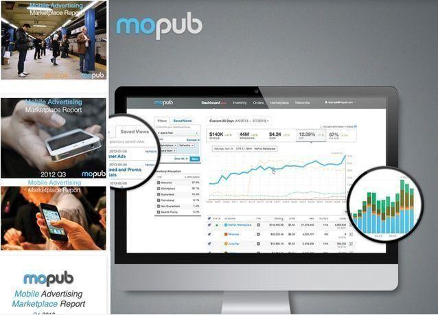 لاستهداف الجوال بالإعلانات تويتر تشتري موباب بـ 350 مليون دولار
