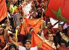 المغرب يهزم ليبيا بركلات الترجيح ويحرز كأس العرب لأول مرة