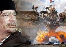 """محامي عائشة القذافي : سنقاضي """"الناتو"""" وحكومات دول عربي"""