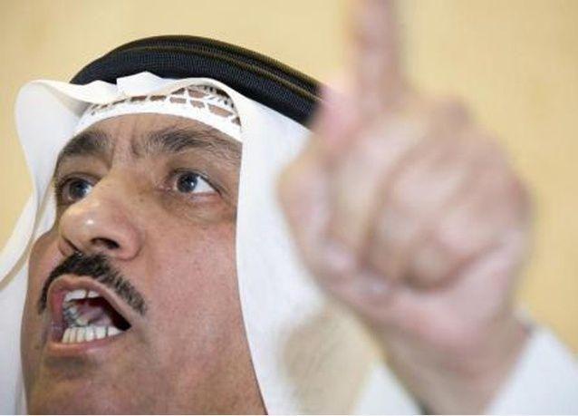 المعارض الكويتي البارز مسلم البراك يضرب عن الطعام احتجاجاً على حبسه انفرادياً