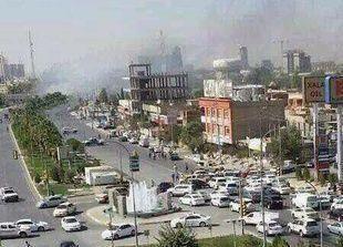 قتيلان في انفجارات بعاصمة كردستان العراق