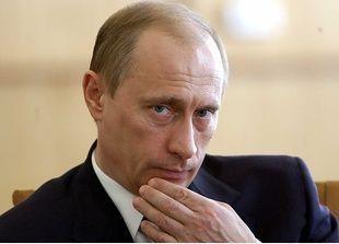 """بوتين فى رسالة للشعب الأمريكى: """"ضرب سوريا """"عمل عدائي"""""""