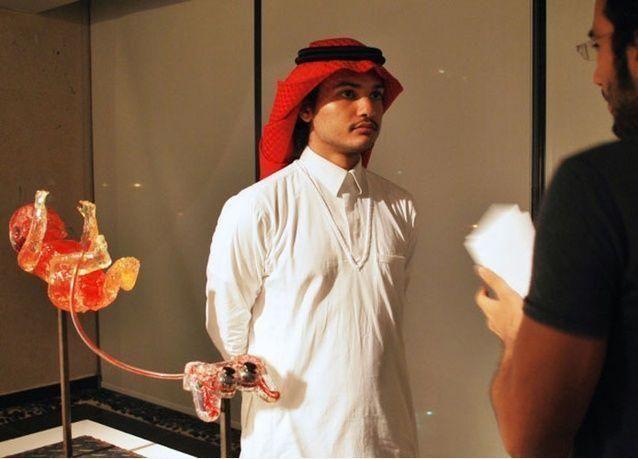 فيديو: غارم من ضابط سعودي إلى الأعمال الأكثر مبيعاً لفنان خليجي