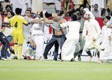 السعودية تقاطع دوري أبطال الخليج للعام الثالث على التوالي