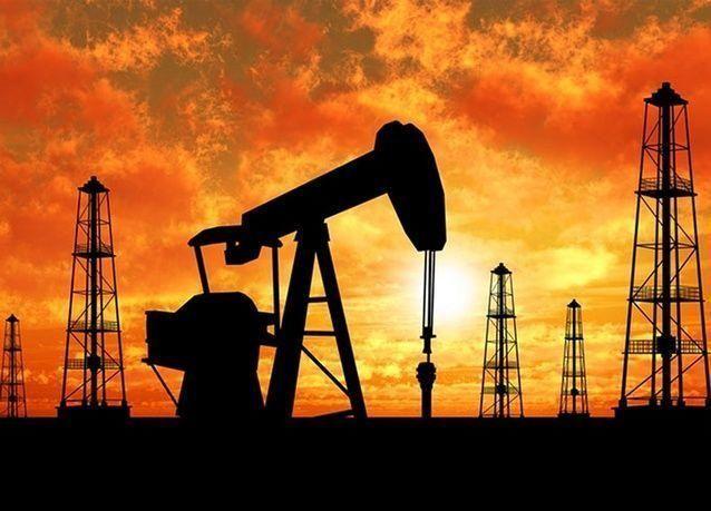 هبوط أسعار النفط مع تباطؤ اقتصادات آسيوية وتضاؤل احتمال خفض إنتاج النفط