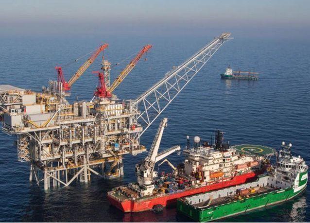 مصر تطرح مزايدة عالمية جديدة للتنقيب عن النفط والغاز في البحر المتوسط