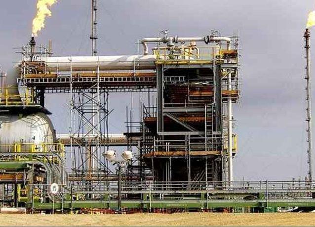 مستحقات شركات النفط الأجنبية لدى مصر ترتفع إلى 3 مليارات دولار بنهاية ديسمبر